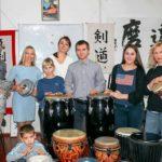 Тернополянин Тарас Шпачук лікує поганий настрій барабанами