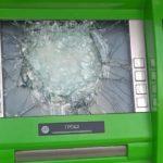 На Тернопільщині чоловік хотів випити з… банкоматом