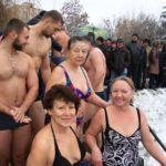 Тернополянка розповіла, що Водохреща – це не просто занурення у холодну воду