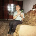 Житель Тернопільщини робить лікувальне вино зі свячених віночків