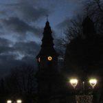 Де і коли у Тернополі можна знімати готичний фільм (фото)