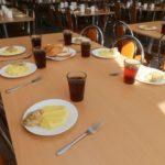 Обіди у навчальних закладах Тернополя для деяких категорій дітей безкоштовні
