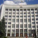 Підсумки року-2017 у розрізі управлінь Тернопільської ОДА (інфографіки)
