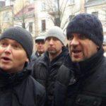 Скандальні депутати-корупціонери вступили в антикорупційну «Силу Людей»
