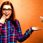 Тернополянка поділилася спогадами про 8 Березня: «То таке свято, як я дівка»