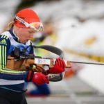 Спортсменка з Тернопільщини повністю провалила першу гонку на Олімпіаді