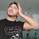 Сергій Притула розповів, що потрібно робити, коли плаче жінка