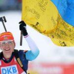 Тернопільщині є чим пишатися – прапор збірної на церемонії відкриття Олімпіади понесе Олена Підгрушна