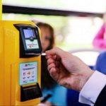 Водії тернопільських маршруток скоро забудуть як виглядає готівка