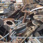 Покупці металу сприяють розвитку злочинності на Тернопільщині