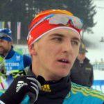 Тернопільський біатлоніст зізнався, що повільно біг, бо дуже сильно змерз