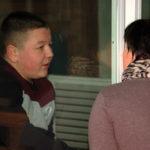 Священику не дозволили судити підозрюваного у вбивстві Іринки Мукоїди