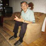 Як людина живе, так і помре, – вважає пенсіонер з Тернопільщини