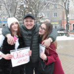 Тернополяни люблять своє місто за фонтани і добрих людей