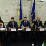 Степан Барна зустрiвся з представниками високоповажних iноземних делегацiй (фото)