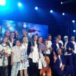 Троє тернополян візьмуть участь у додатковому відборі конкурсу дитячої творчості «Яскраві діти України»