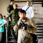 «Ще не чув, щоби журналісти посварилися через прем'єру в театрі», – Тарас Савчук