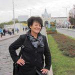 «Сьогодні журналісту достатньо зателефонувати в морг, щоб написати статтю», – Людмила Островська