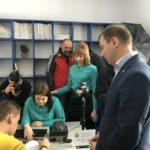 Вперше на Тернопiльщинi в об'єднаній громаді розпочали оформлення українських та закордонних паспортів (фото)