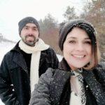 У Тернополі є люди, які подякували Богу за те, що у кінці березня випав сніг