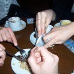 Голодні студенти з Тернопільщини не мали де варити їсти