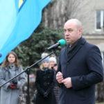 Сергій Надал: «Шевченко кликав вчити чуже, але й поважати своє»