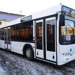 Тернопіль – перше місто України, яке у 2018 році перейде на великі автобуси