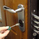 Тернополянам пропонують встановлювати на дверях секретні замки