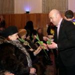 Сергій Надал: Взаємозв'язок поколінь життєво-необхідний для правильного розвитку міської громади