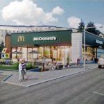 Що несе McDonalds Тернополю?