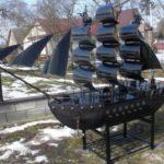 Коваль з Тернопільщини виготовив справжнє диво (фото)