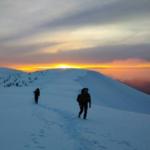 Тернополяни читали Шевченка на висоті 2 тисячі метрів