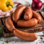 Жителі села на Тернопільщині придумали еротичну назву звичайним сарделькам