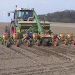 Агрохолдинг «Мрія» готується до весняної посівної кампанії