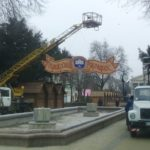 Великодній ярмарок у Тернополі обіцяє бути дуже культурним (фото)