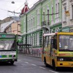 Проїзд у тролейбусах для учнів та студентів Тернополя буде безкоштовний