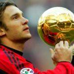 Тернопільську «Ниву» буде тренувати володар «Золотого м'яча»