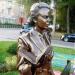 У Тернополі таки встановлять пам'ятник за мільйон гривень