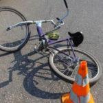 У тернопільських парках небезпечно гуляти з дітьми через велосипедистів