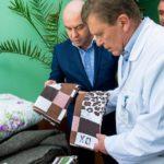 Медична реформа «знизу»: У тернопільських лікарнях створюють домашні умові