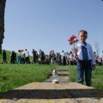 На Тернопільщині вшанували жертв «Молотківської трагедії» (фото, відео)