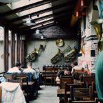 У тернопільському ресторані «Файне місто» відвідувач своїм вчинком шокував офіціанта