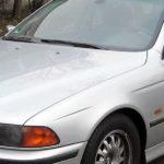 На Тернопільщині чоловік віддав дуже дорогу машину двом людям у камуфляжній формі
