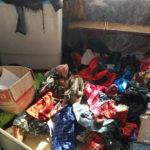 На Тернопільщині четверо дітей ростуть у жахливих умовах