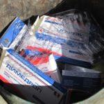 У Тернополі хтось страждає від дуже сильної алергії (фото)
