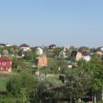 Біля Тернополя з'явилося велике село, яке ще не має назви (фото)