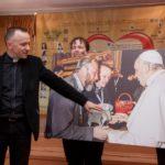 Інтернатні заклади Тернопільщини отримали оригінальний подарунок