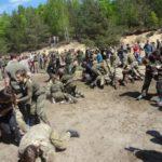 На Тернопільщині молодь вчить історію не лише з підручників