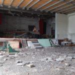 На Тернопільщині село залишилося без будинку культури через жадібність підрядника