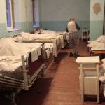 У психіатричних медичних закладах Тернопільщини хворі забули, що таке м'ясо і риба
